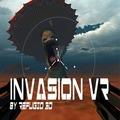 入侵VR三维演示