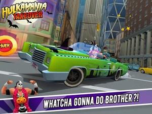 《疯狂出租车:都市狂奔》游戏系统介绍及心得分享
