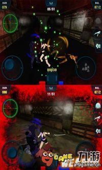 大型3d生存类手机游戏推荐