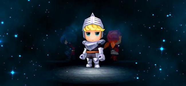 光明与黑暗之剑
