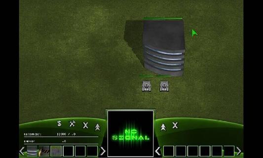 红色警戒3手机游戏图片欣赏