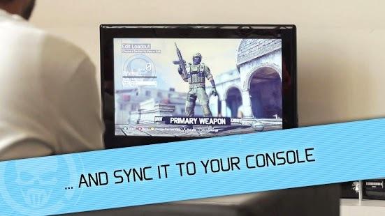 幽灵行动:未来战士伴侣应用手机游戏图片欣赏