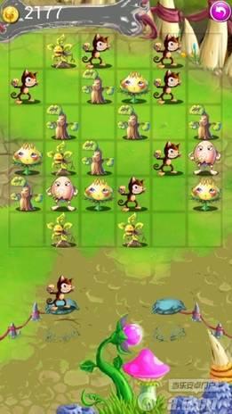 石器部落手机游戏图片欣赏