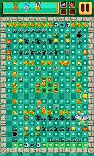 吃豆人大冒险手机游戏图片欣赏