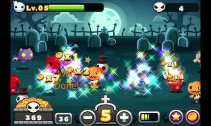 恶魔猎手 Demon Hunter手机游戏图片欣赏