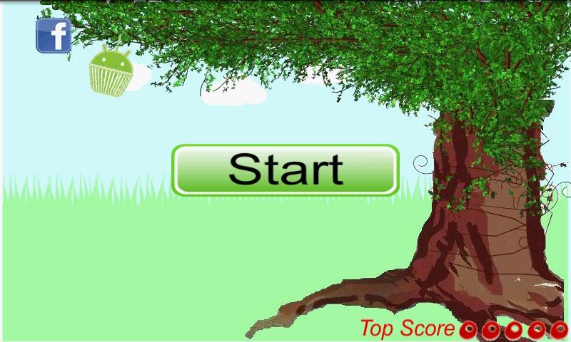 安卓苹果树手机游戏图片欣赏