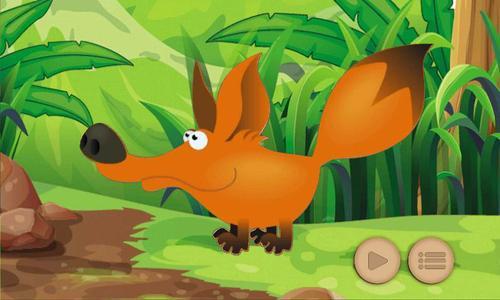 森林动物拼图_森林动物拼图官网
