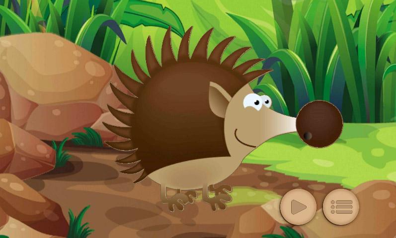 森林动物拼图 拼图游戏是广受欢迎的一种智力游戏,它的变化多端,难度不一,让人百玩不厌。喜欢的你还在等什么呢 快来看看吧! 119手游网官网不仅提供森林动物拼图最新手机版的免费下载,而且提供森林动物拼图手游的各种攻略和资讯,敬请关注。