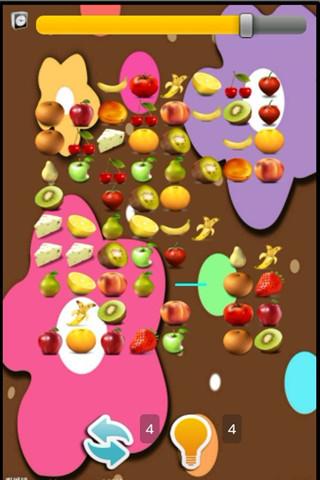 可爱水果连连看_可爱水果连连看官网