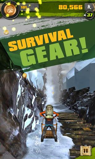 荒野求生 Survival Run手机游戏图片欣赏