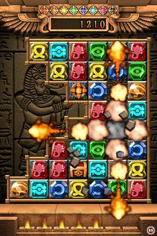 神鬼传奇(免费版)手机游戏图片欣赏