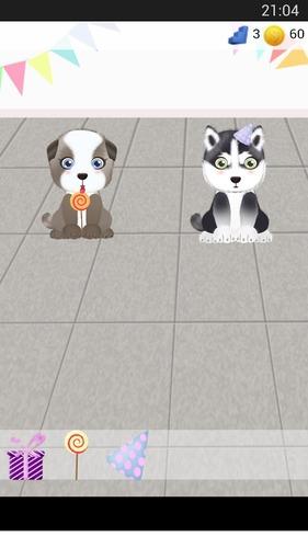 动物生日游戏_免费下载