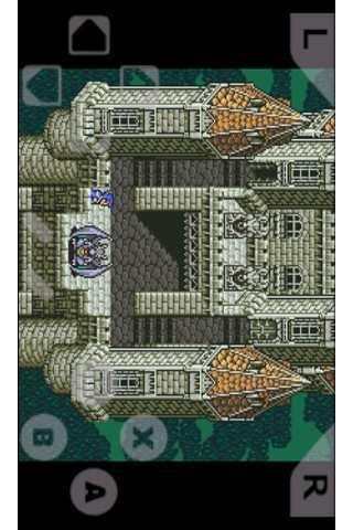 最终幻想Ⅴ手机游戏图片欣赏