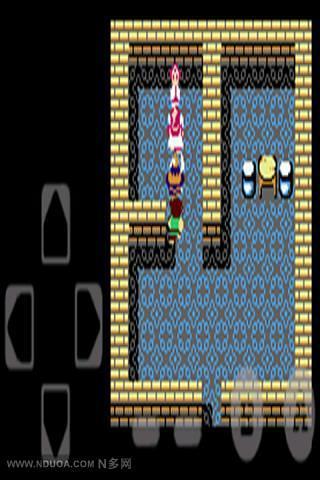 三国志英杰传(吞食天地1汉化完整版)手机游戏图片欣赏
