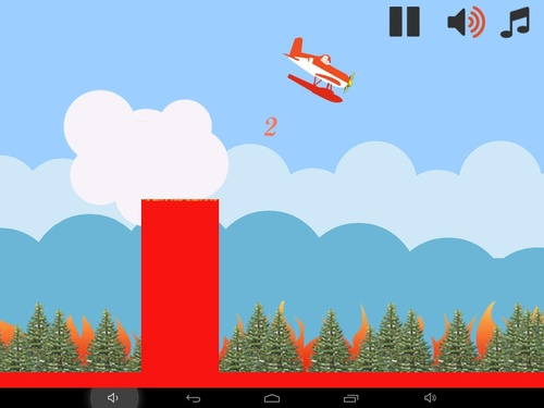 飞机总动员 2最新手机版免费下载_119手游网