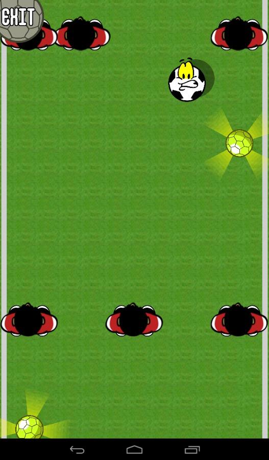 Show Ball - World Cup 2014手机游戏图片欣赏
