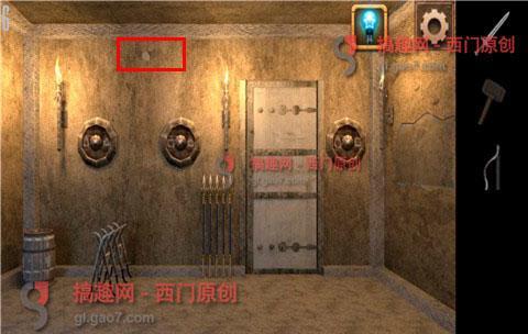 2018最新游戏密室逃脱1攻略视频图文大全,最好玩手机游戏