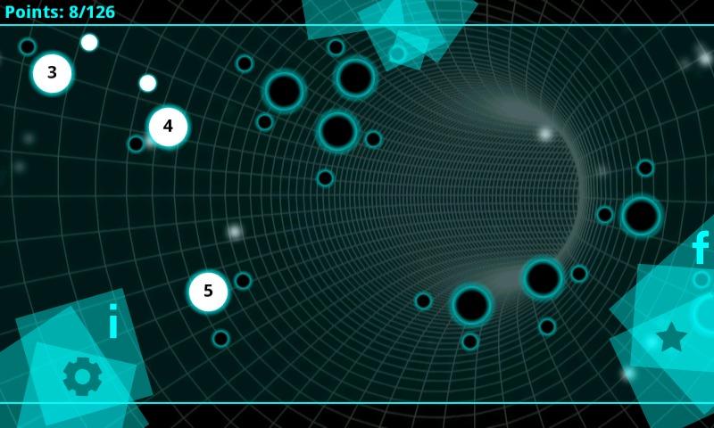 小行星撞击手机游戏图片欣赏