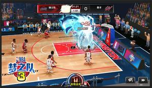 《美职篮梦之队3》评测:为NBA历史送上赞歌