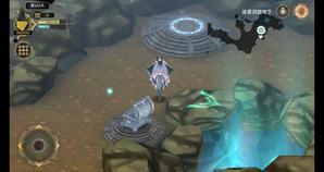 魔女之泉3解救薛佳乐人的灵魂任务攻略