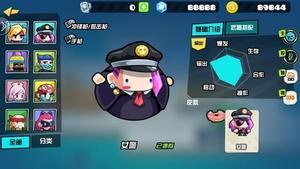 反斗联盟女警玩法攻略
