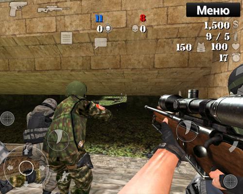 特种部队官方下载_特种部队小组最新手机游戏免费下载_119手游网