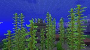 我的世界水域更新五大变化一览