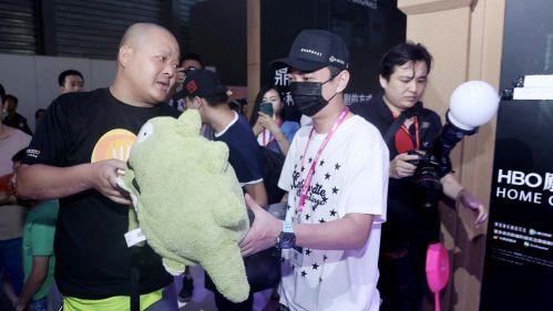 China joy最后一日 游族展区精彩不断 玩家热情不减