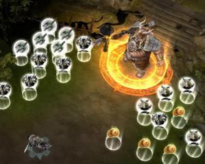 一骑当千2勇者试炼之巨大洞穴攻略