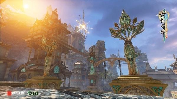 《古剑奇谭三》今日开启游戏预下载, 最新游戏精彩视频曝光