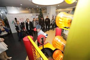 《小冰冰传奇》挑战赛首站告捷上海广州即将开赛