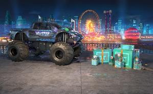 《终结者2:审判日》4月3日更新公告 仓库新增套装界面