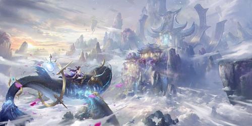 《劍玲瓏》手游7月18日傾心首發 特色玩法大曝光