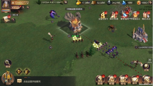 压秒战斗 英雄来袭《魔法门之英雄无敌:王朝》全新玩法一触即发