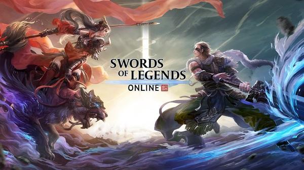与世界联结,《古剑奇谭网络版》即将上线海外平台!